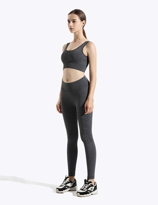 Picture of Mobile Seamless Sports Underwear Suit