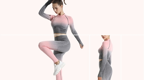 Picture for category Yoga Vest